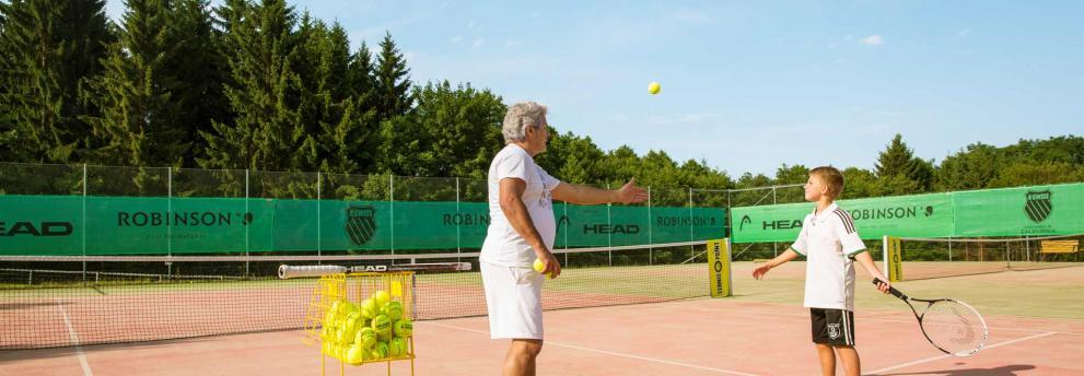 Tennis Ampflwang