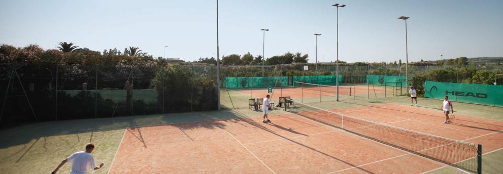 Tennis Apulia