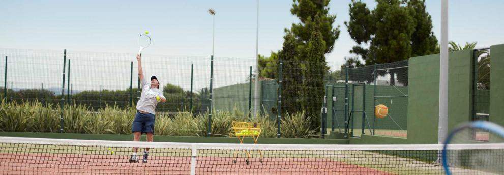 Tennis Cala Serena