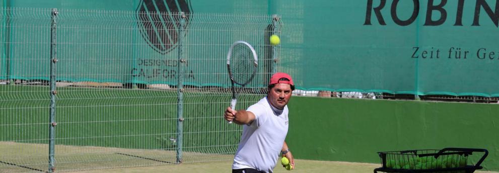 Tennis Jandia Playa
