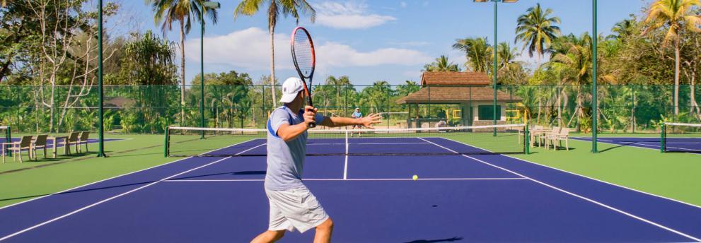 Tennis Khao Lak