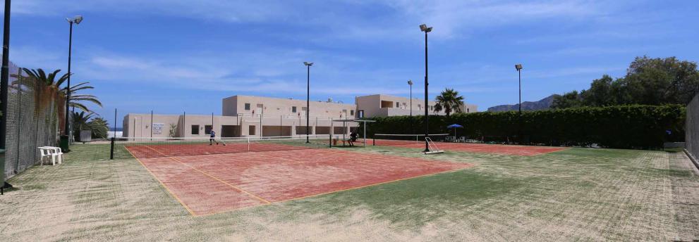 Tennis Kreta
