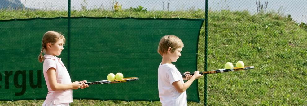 Tennis Salzkammergut