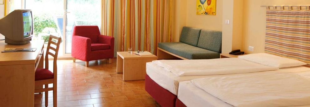 Zimmer Apulia