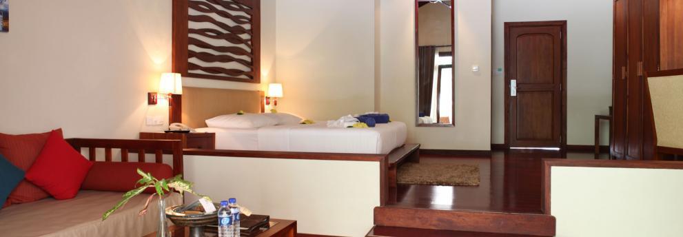 Zimmer Maldives