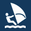 Icon Surfen