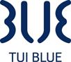 TIU BLUE Logo