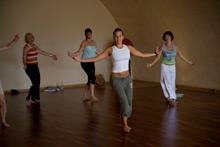Fitness im Cala Serena