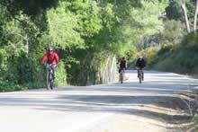 Tour San Roque - Aldiana Alcaidesa