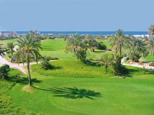 Golfplatz Djerba