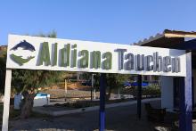 Logo des Aldiana Clubs