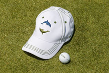 Golfcap