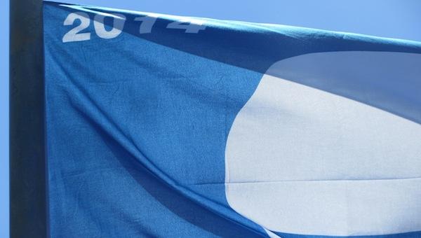 Umweltauszeichnung Blaue Flagge