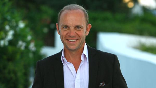 Jörg Schwille