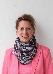 Marleen Reichel