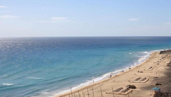 Robinson Esquinzo Playa