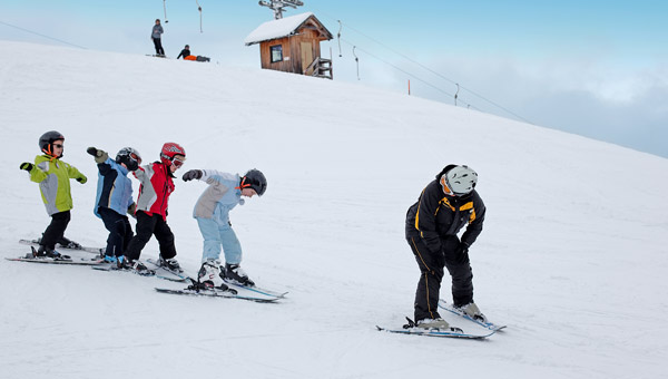 Alpin Skikurs