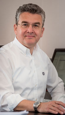 Dr. med. Waldemar Fischer