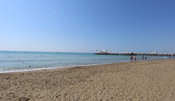 Strandlage Cluburlaub