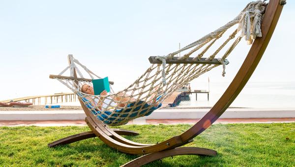 Entspannen im Single Urlaub