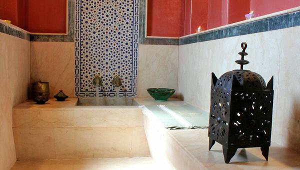 Hamam Agadir