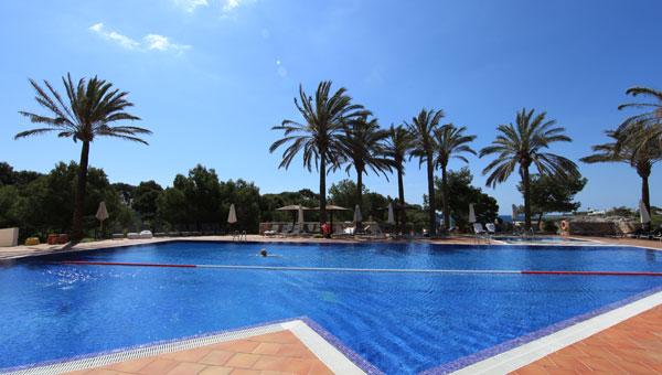 Cluburlaub Mallorca