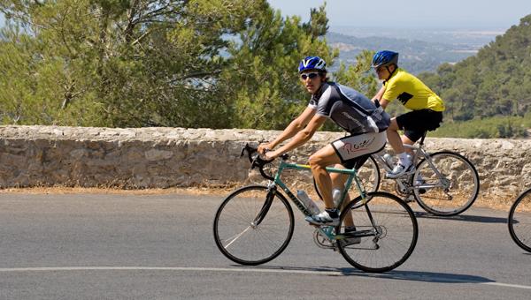Radfahren Mallorca