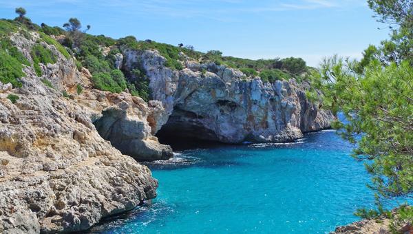Buchten Mallorca