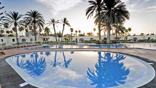Clubreise Gran Canaria
