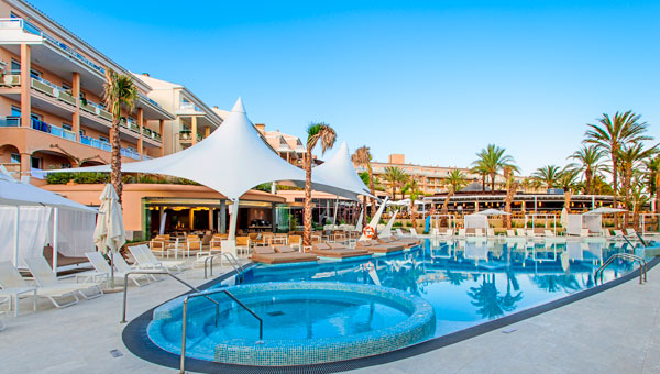 Clubreise Mallorca