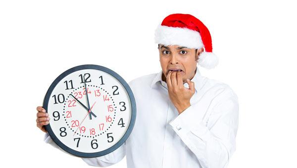 Stressfrei Weihnachten