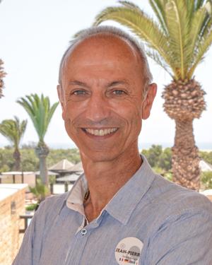 Jean-Pierre Franquin