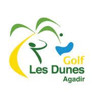 logo golf les dunes