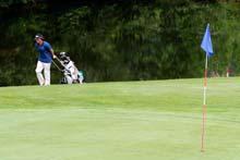 Golfplatz Ampflwang