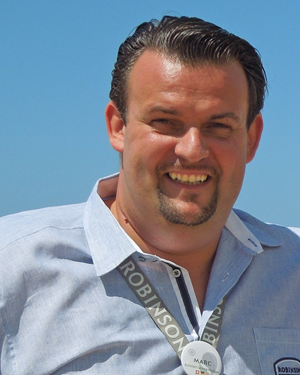 Marc Oertig