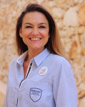 Tina Gruenold