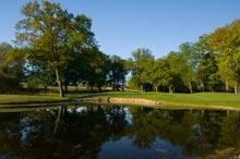 Fleesensee Schloss Course