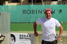 Erkan Soysal