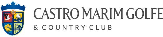 Logo Golfplatz Castro Marim