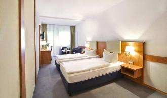 Doppelzimmer Typ 1