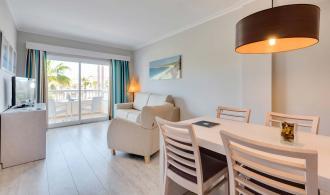 Appartement Preferred Seaview