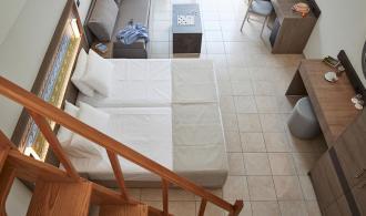 Familienzimmer Typ 2