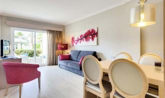 Appartement Premium Superior