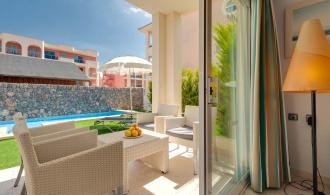 Appartement Premium Pool