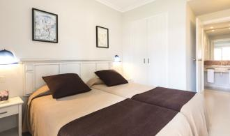 Appartement Best Price Typ 1