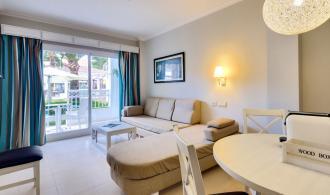 Appartement Premium
