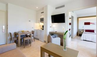 Appartement Typ 1