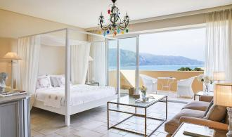Junior Suite Seaview