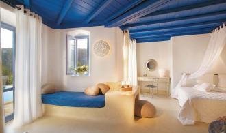 Mykonos Blu Junior Villa Private