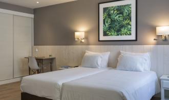 Doppelzimmer Best Price Typ1